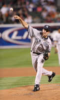 Mike Mussina picture G522408