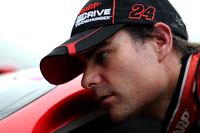Jeff Gordon picture G522427