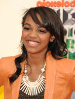 China Anne Mcclain picture G522456