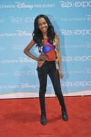 China Anne Mcclain picture G522457