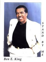 Ben E. King picture G522555