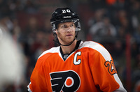 Chris Pronger picture G522557