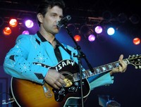 Chris Isaak picture G522580