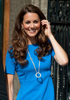 Kate Middleton picture G522606