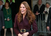 Kate Middleton picture G522609