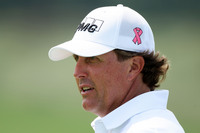 Phil Mickelson picture G522622