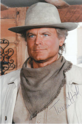 Terence Hill poster G522704