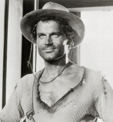 Terence Hill poster G522706