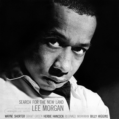 Morgan Poster Lee Morgan Poster G522718