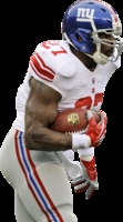 Brandon Jacobs picture G522726