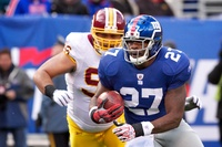 Brandon Jacobs picture G522731