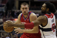 Spencer Hawes picture G522736