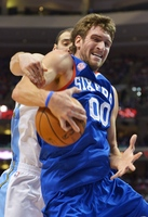 Spencer Hawes picture G522737