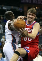 Spencer Hawes picture G522738