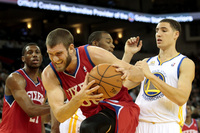 Spencer Hawes picture G522740