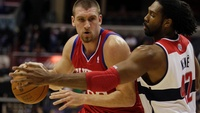 Spencer Hawes picture G522741
