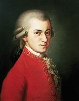 Wolfgang Amadeus Mozart picture G522754