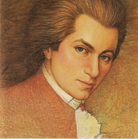 Wolfgang Amadeus Mozart picture G522755
