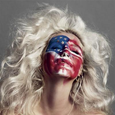 Kesha poster G522784