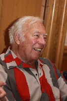 George Kennedy picture G460842