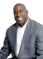 Earvin Magic Johnson picture G522816
