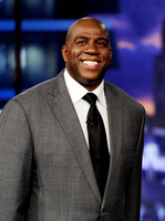 Earvin Magic Johnson picture G522817