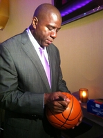 Earvin Magic Johnson picture G522821