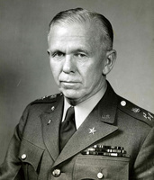 George C. Marshall picture G522837