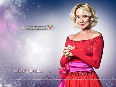 Felicity Kendal poster G522863