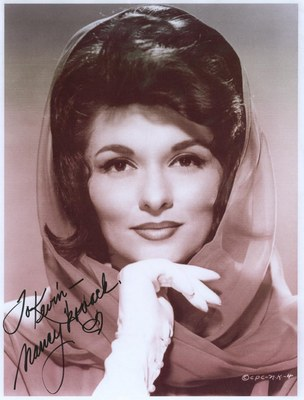 Nancy Kovack poster G522898