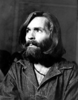 Charles Manson picture G522959