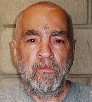 Charles Manson picture G522960