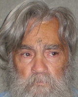 Charles Manson picture G522961
