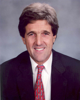 John Kerry picture G522976
