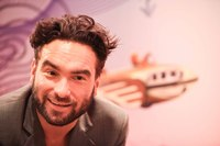 Johnny Galecki picture G522981