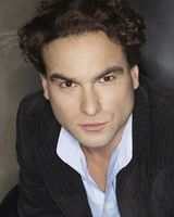 Johnny Galecki picture G522985