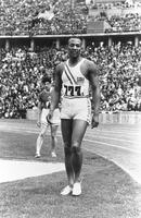 Jesse Owens picture G523021