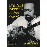 Barney Kessel picture G523074