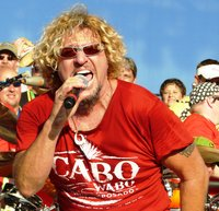 Sammy Hagar picture G523168