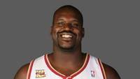 Shaquille Shaq O'neal picture G523182