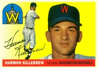 Harmon Killebrew picture G523232