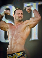 Chris Masters picture G523234