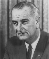 Lyndon Baines Johnson picture G523248