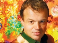 Graham Norton picture G523296