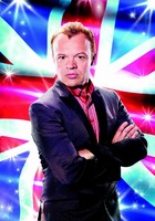 Graham Norton picture G523297