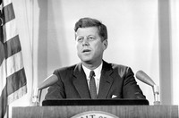 John F. Kennedy picture G523360