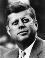 John F. Kennedy picture G523361