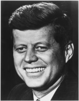 John F. Kennedy picture G523365