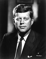 John F. Kennedy picture G523366