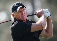 Greg Norman picture G523397